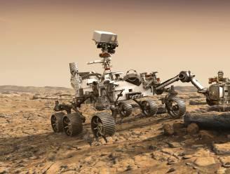 Als we ooit naar Mars reizen, is het dankzij deze jeep van 2,4 miljard