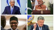 Deze vijf verkiezingen in 2019 zullen overal ter wereld alle aandacht krijgen
