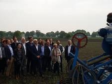 Testplek voor agrarische vernieuwing in Zeeland