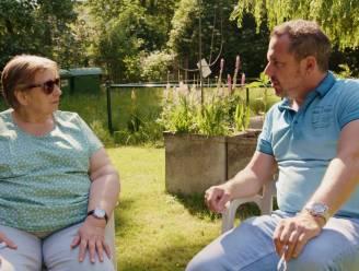 """Martine vertelt in 'Axel Gaat Binnen' over ongeval dat haar blind maakte: """"Ze hebben allebei m'n ogen moeten verwijderen"""""""