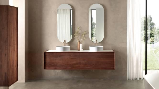 Is jouw badkamer trendproof? Ontdek nu al de badmode voor 2021