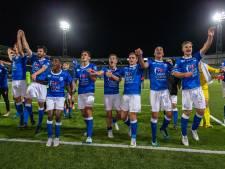 FC Den Bosch op trainingskamp naar Sevilla