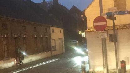 Fietsers mogen voortaan van Kloosterstraat naar dorp