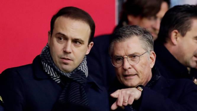 'Europees' Willem II: 'KNVB heeft gewoon de richtlijnen van de UEFA gevolgd'