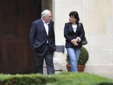 """DSK et Sinclair vont """"saisir la justice"""""""