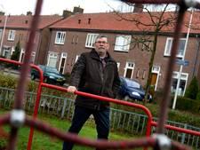 Bewoners vinden dat hun wijk in Enschede versteent en verrommelt