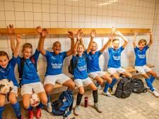 Zomerchallenge #27: Vind in één dag een kledingsponsor voor een voetbalteam