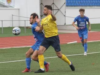 """Yani Van Den Bossche bekert met Knokke tegen ex-club KV Kortrijk: """"We hebben niks te verliezen"""""""