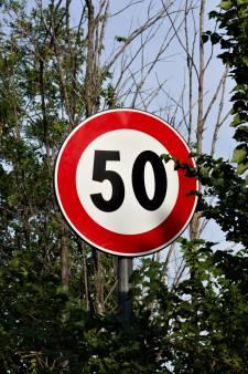 Maximumsnelheid zuidelijke ringweg Groningen omlaag naar 50 kilometer per uur