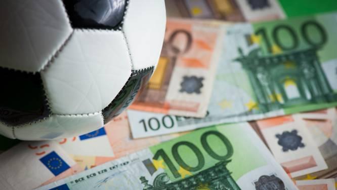 KNVB pleit voor strafbaar stellen matchfixing: 'Sport gevoelig voor omkoping'