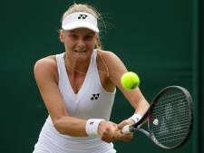 Dopingschorsing tennisster Yastremska opgeheven, tribunaal gelooft in haar onschuld