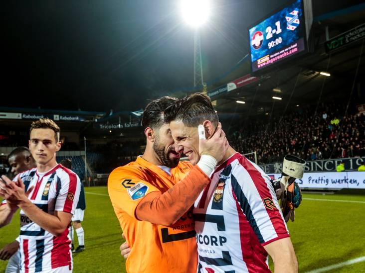 Kolkka kent het recept voor bekersucces van Willem II op Friese bodem