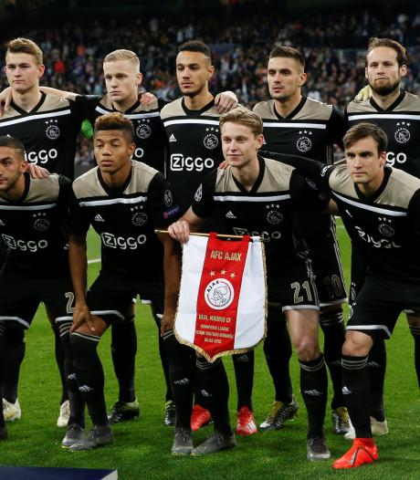 Zorgt Neres voor unicum bij Ajax?