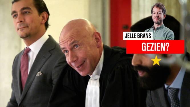 """RECENSIE. 'Justice For All': """"Peter Boeckx zijn trukendoos raakt opgebruikt"""""""