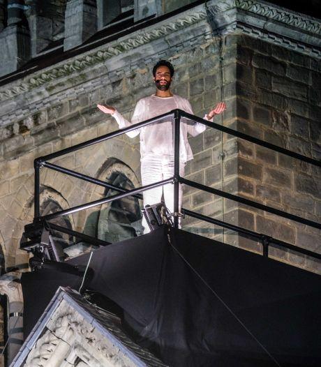 Freek Bartels speelt prins Harry in nieuwe musical 'Diana & Zonen'