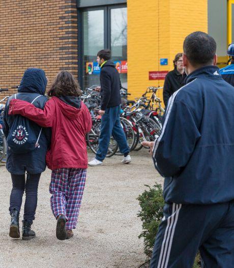 Bewoners Zwolse studentenflat mogen naar huis