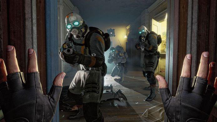 'Half-Life: Alyx' was een vr-opsteker in 2020. Maar de industrie heeft er zo meer nodig dan één per jaar.