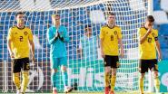 Wat een teleurstelling voor de Jonge Duivels: Belgische beloften verliezen EK-openingsmatch tegen Polen