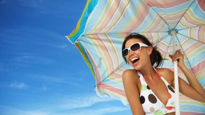 Zo vermijd je deze vakantie een opgeblazen bikinibuik