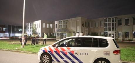 Vier krakers zitten nog vast na kraakactie op bedrijventerrein in Utrecht