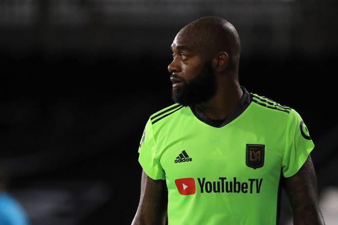 Kenneth Vermeer vertrekt bij Los Angeles FC.