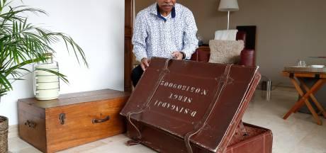 Onbegrip over missen Molukse brief in Doesburg: 'Weet dat er pijn is'