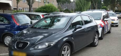 Politie pakt na achtervolging man uit Rotterdam (37) op die verdacht wordt van woninginbraak in Druten