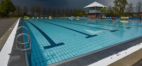 Opnieuw dreigen financiële problemen voor zwembad Het Run in Drunen