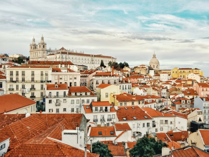 Lisbonne, la ville où on mange le mieux selon le classement de CIA Landlords.