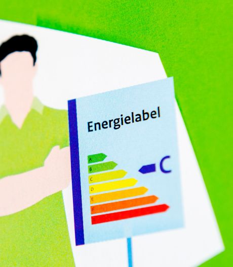Vier op de tien Nederlanders kent energielabel woning niet