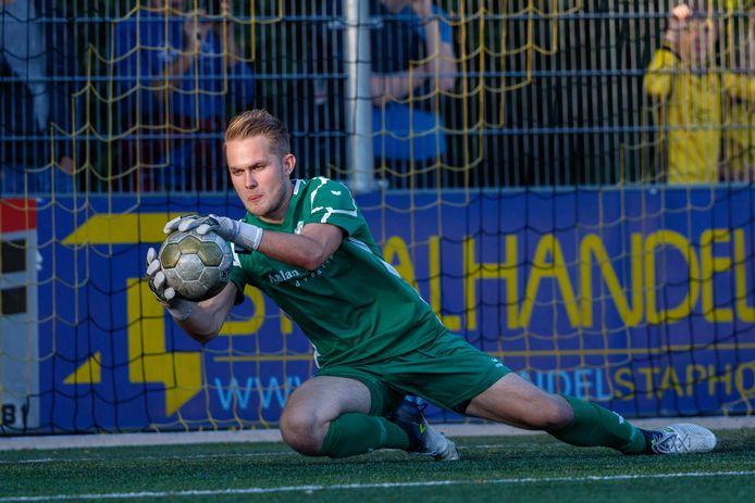 Danny Bos gaat Meppel in de zomer verruilen voor Staphorst.