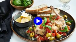 Culinaire clash: is konijn op z'n Italiaans lekkerder dan de Belgische bereiding?