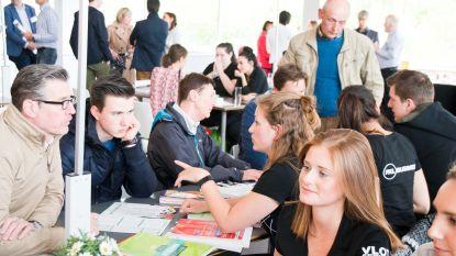 PXL-Digital organiseert als eerste in Vlaanderen een aparte infodag voor ouders van nieuwe studenten