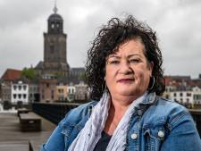 Caroline van der Plas uit Deventer nu al niet weg te denken uit Tweede Kamer: 'Ik zie er niet ineens uit als een barbiepopje'