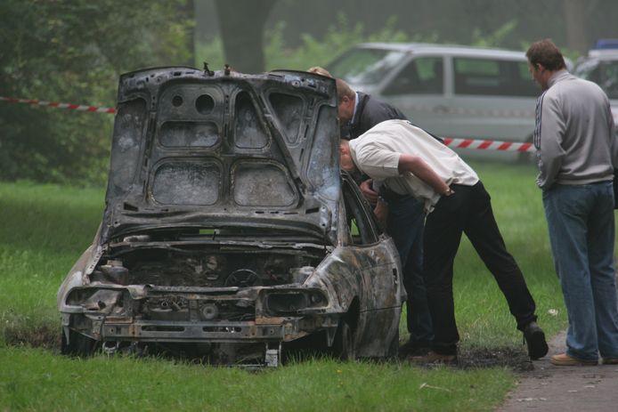 Dna-deskundige Peter de Knijff (63) is de laatste deskundige die in het proces tegen Leon van M. (42) zijn licht laat schijnen over het sporenonderzoek in de Oostvoornse kofferbakmoord.