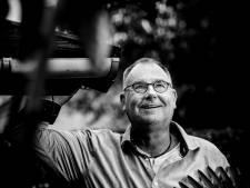 Oud-wijkagent Brugt Peper, dienstbaar tot in de genen: 'Je bent er voor een ander, dat heb ik mijn kinderen meegegeven'