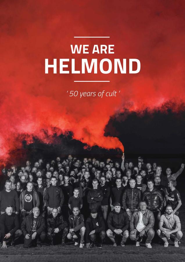 Cover magazine Helmond Sport