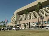 In dit stadion in Sevilla spelen de Duivels zondag met zo'n 34 graden
