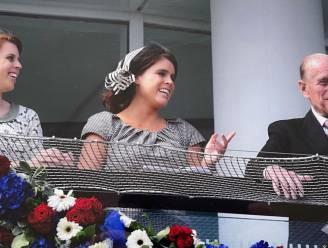 Prinses Eugenie schrijft emotioneel eerbetoon aan prins Philip, nadat ze haar kind naar hem vernoemde