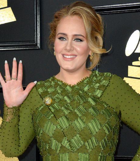 Stormloop op voorverkoop voor concerten Adele: website ligt plat