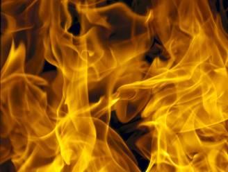 30 maanden cel met uitstel voor brandstichting in eigen woning