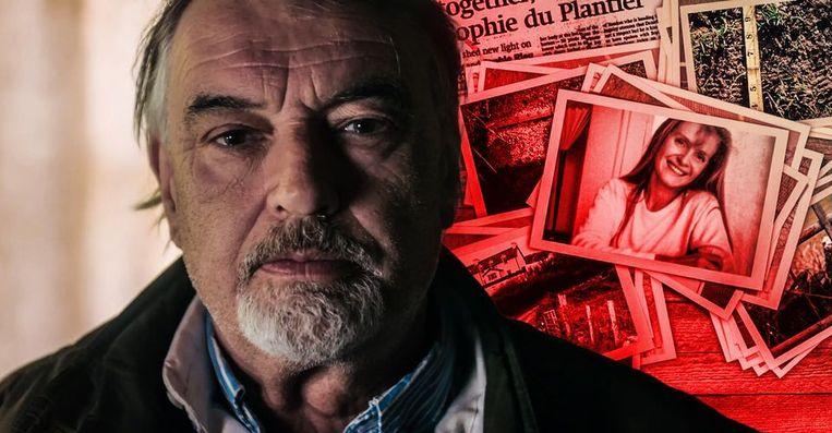 Sophie: A Murder in West Cork Beeld Netflix