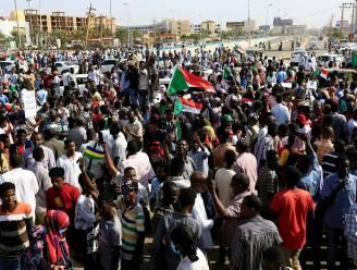 Vier ministers Soedan gearresteerd, mogelijke staatsgreep gaande