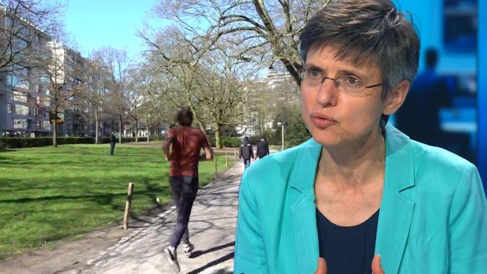 Nu de politieverordening van Antwerps gouverneur Cathy Berx over de extra coronamaatregelen in de provincie klaar is, zijn die maatregelen vanaf woensdagavond van kracht.