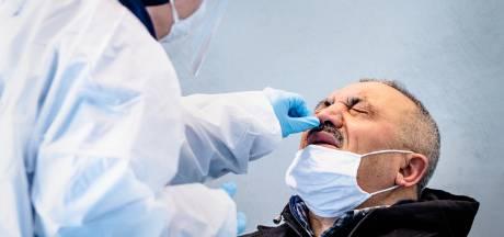 Weer meer besmettingen, maar aantal sterfgevallen onder ouderen flink lager