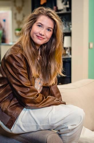 """Charlotte Sieben debuteert deze avond als de nieuwe Louise in 'Familie': """"Ik verwacht me aan haatreacties"""""""