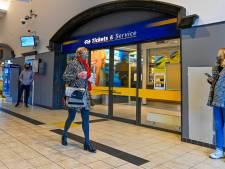 NS-medewerkers willen servicebalie in Roosendaal behouden: 'Gemeente moet signaal afgeven'