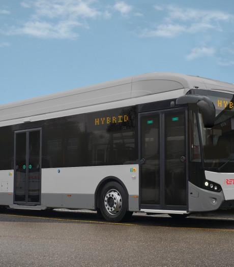 VDL levert 143 bussen voor Rotterdamse vervoermaatschappij