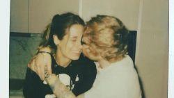 """""""Ed Sheeran en echtgenote Cherry verwachten eerste kindje samen"""""""