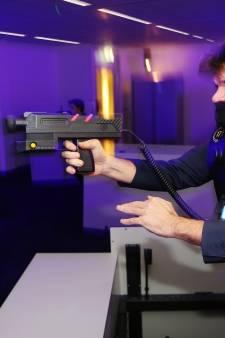 Roep om lasergamen en escaperoom in lege winkels Spijkenisse